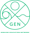 GEN | Genuine Education Network Logo